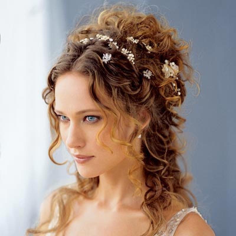 самые красивые женские прически на длинные волосы
